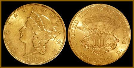 Civil War Coins Civil War Gold Civil War Coinage